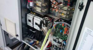 Увеличение электрической мощности Одесса
